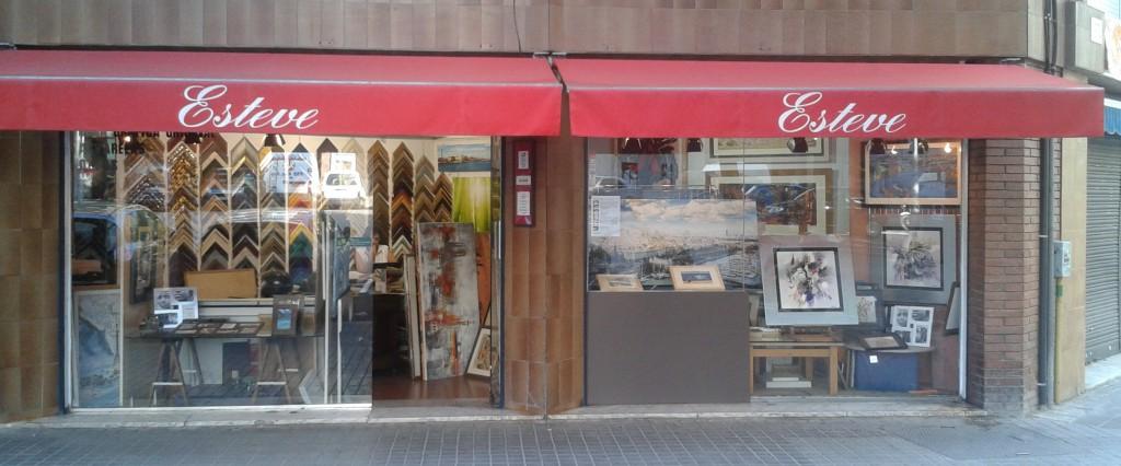 Esteve Enmarcadores - Barcelona