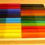molduras color decoradas a mano