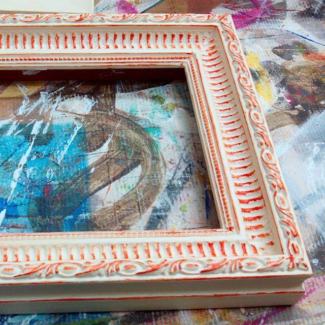 Renovando marcos - Esteve Enmarcadores