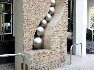 Escultura de Subirachs