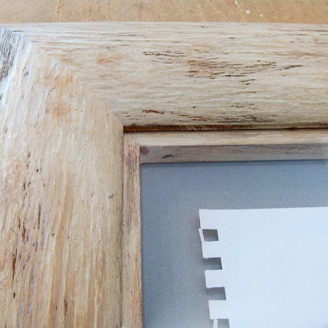 Enmarcar con vitrina - Esteve Enmarcadores (artesanos desde 1982)
