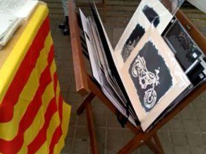 Libros de Artista y Papel Artesano