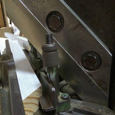 Marcos a medida cortados con guillotina: Artesanía - Esteve Enmarcadores