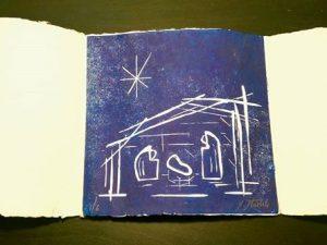 Feliz Navidad – Esteve Enmarcadores