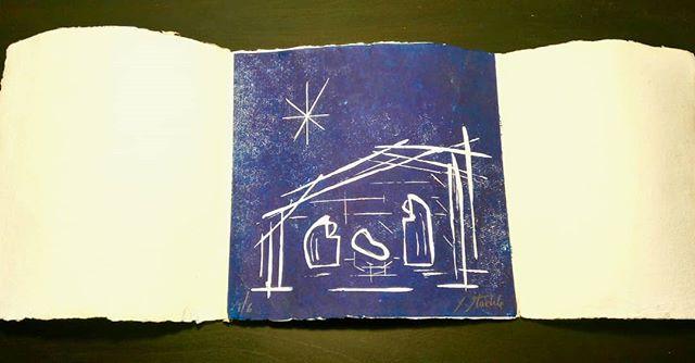 Feliz Navidad - Esteve Enmarcadores