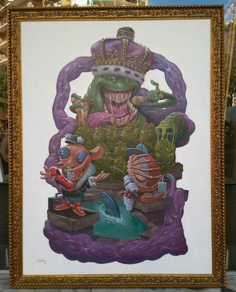Esteve Enmarcadores (artesanos desde 1982) - Artesanos de la ...