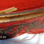 Faltas de madera - Esteve Enmarcadores