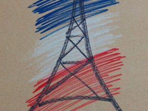 Hoy todos somos Paris