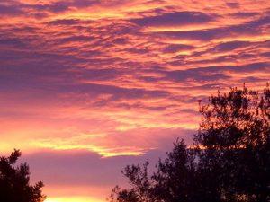 #amanecer #sunrise en el Parc Natural de Tortosa – Beseit El #arte de la #naturaleza