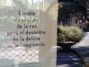 Frase de Paul Claudel