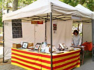 Sant Jordi 2017. Libros de Artista