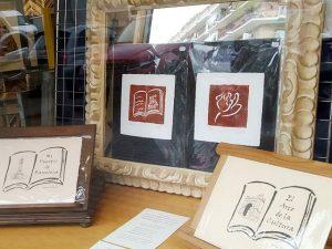 Libros de Artista Sant Jordi 2019