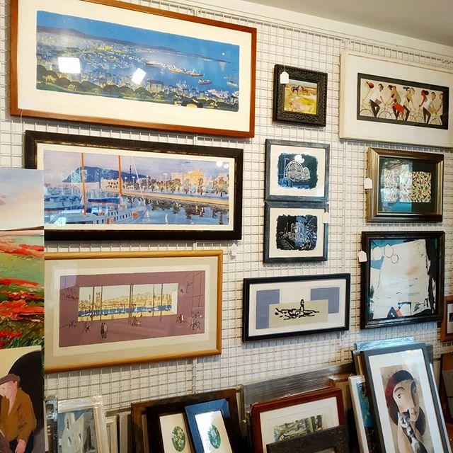 Regalar Arte y regalar cuadros