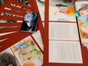 Exposición de Adelaida Murillo y Teresa Costa