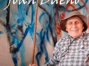 Joan Bueno pintor de la calle